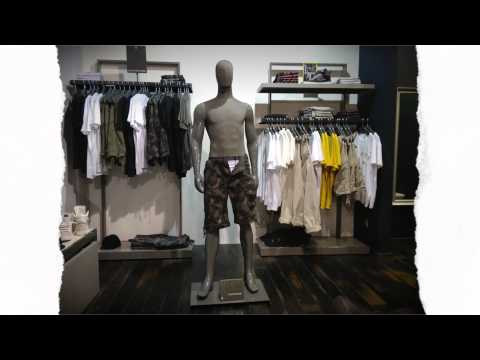 G-STAR RAW - SUMMER IS COMING
