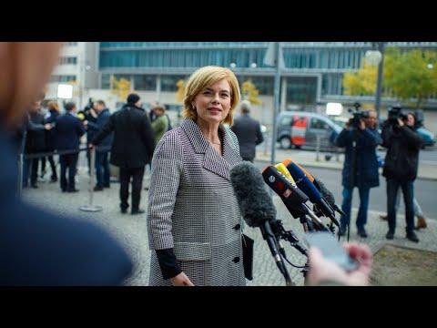 CDU-Politiker fordern offene Debatte über Parteivorsi ...