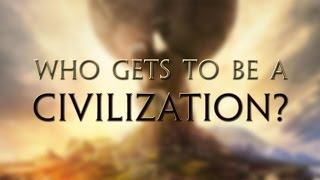 Video Who Gets to Be a CIVILIZATION? - Between the Lines MP3, 3GP, MP4, WEBM, AVI, FLV Januari 2018