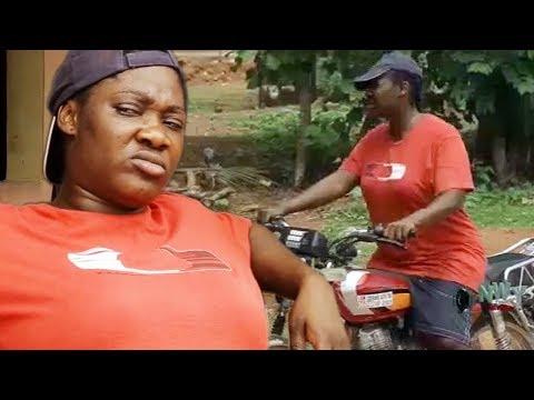 Mercy Johnson The Okada Rider 1 - Best Of Mercy Johnson 2019 Latest Nigerian Movie