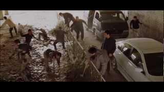 New Wave Of Korean Crime Movies (N.W.O.K.C.M.) #3 A Dirty Carnival