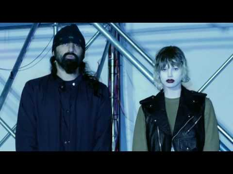 Crystal Castles - Kept (Remix)