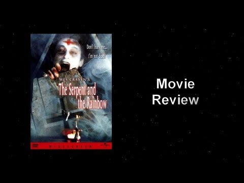 The Serpent And The Rainbow Movie Review