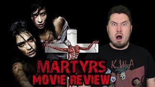 Nonton Martyrs  2008    Movie Review Film Subtitle Indonesia Streaming Movie Download