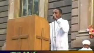 New Ethiopian Orthodox Preaching ????????