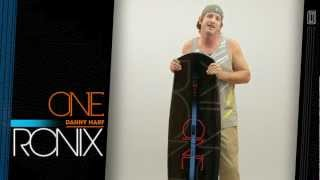 Ronix One Wakeboard 2013