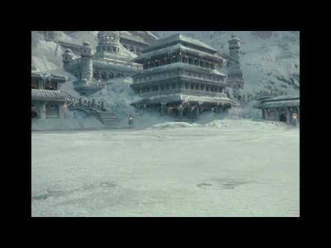 The Last Airbender (Featurette 'The Water Tribe')