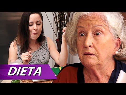 Maquiagem - PONTO DE VISTA - DIETA