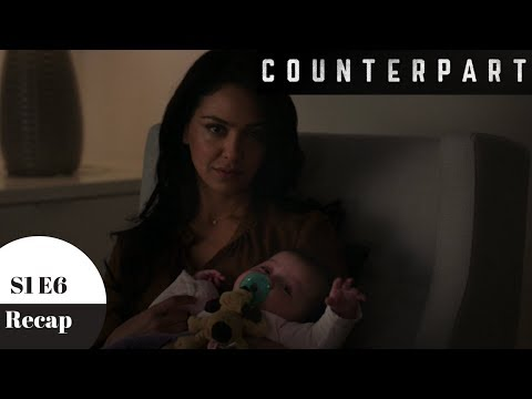 Counterpart - Season1 Episode 6 Recap - Spoilers