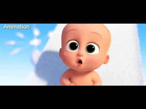 Video The Boss Baby - funny scenes download in MP3, 3GP, MP4, WEBM, AVI, FLV January 2017