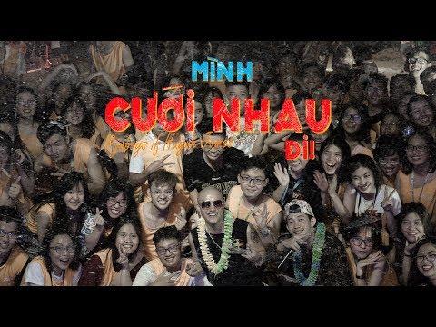 [LIVE] MÌNH CƯỚI NHAU ĐI - Pjnboys x Huỳnh James x 3G Band - Thời lượng: 5 phút và 51 giây.