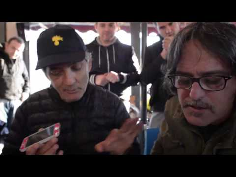 Video #FuoriProgrammaLiveforWeb Backstage 02 Giugno 2014