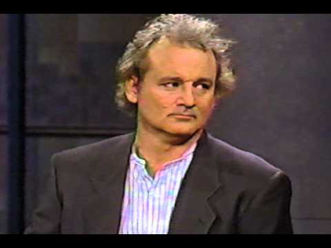 Talk Show - Bill Murray