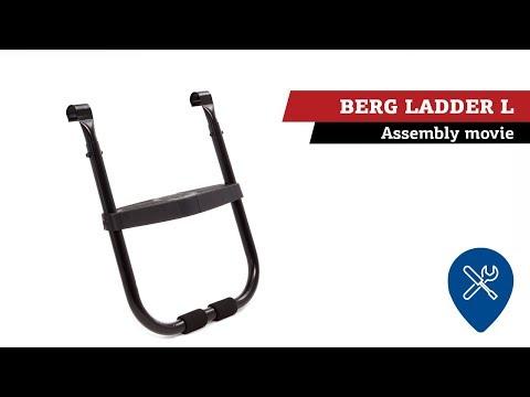 BERG Ladder | Montage Ladder