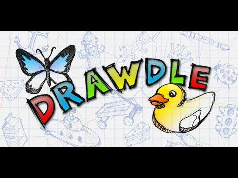 Video of Drawdle