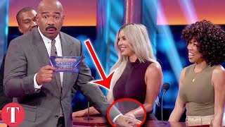 Video Small Details You Missed From The Kardashian Vs. West Celebrity Family Feud Episode MP3, 3GP, MP4, WEBM, AVI, FLV Juni 2018