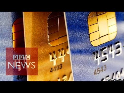How criminals clone your card