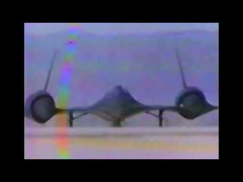 The Lockheed YF-12 was an American...