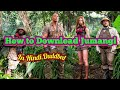 How to download Jumangi film in Hindi duddbed with JHA TECH POINT JHATECHPOINT