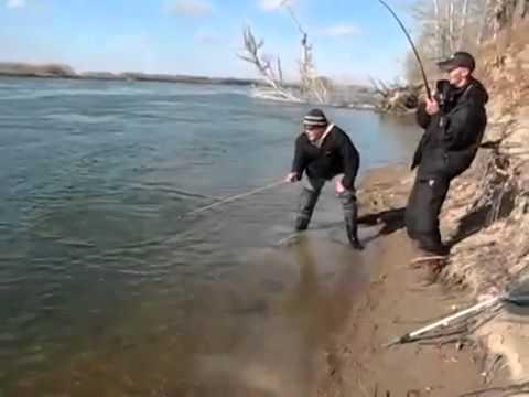 платная рыбалка в парканах