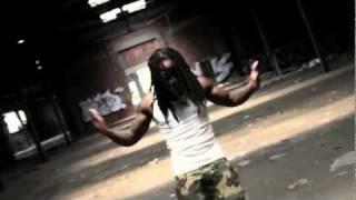 Ace Hood - John (Freestyle)