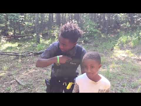 Cops and robbers Episode 4