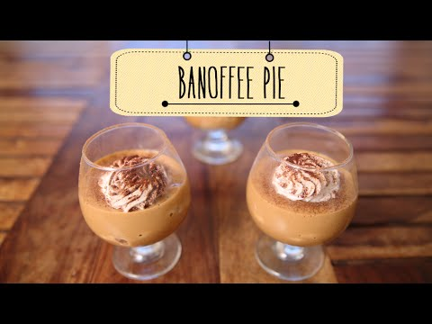 Banoffee Pie | Easy Dessert Recipe | Beat Batter Bake With Priyanka