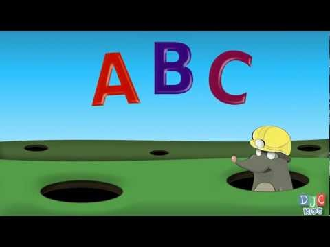 fun abc song