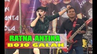 Ratna Antika - Bojo Galak - Om Sera LIVE Desa Pasir Kebumen 2 Januari 2018