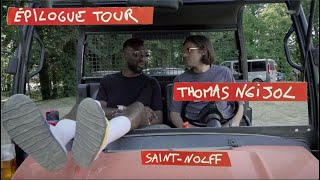 Epilogue Tour #3/9 - Thomas Ngijol - Saint-Nolff