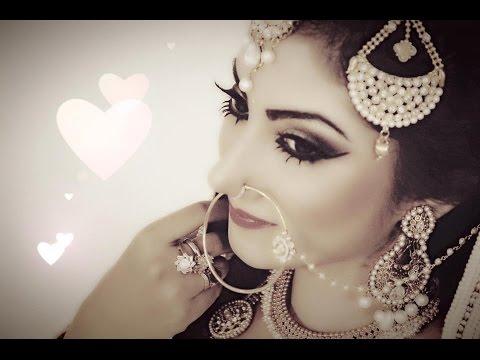 Video Muslim Bridal Makeup | Asian Bridal makeup | Bangladeshi/ Indian/ Pakistani wedding makeup download in MP3, 3GP, MP4, WEBM, AVI, FLV January 2017