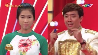 Video Trấn Thành không ngờ cô gái Đà Đa Đa lại thắng 250 triệu Thách thức danh hài MP3, 3GP, MP4, WEBM, AVI, FLV Oktober 2018