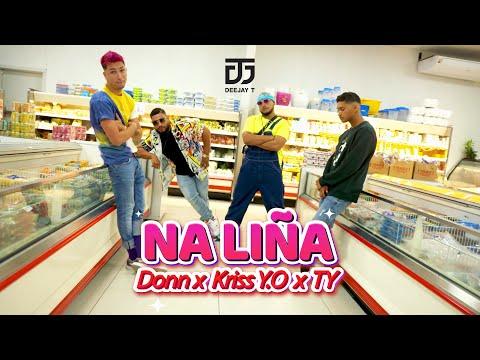 djT Feat. Donn x Kriss Y.O x Ty - Na Liña (Official Video)
