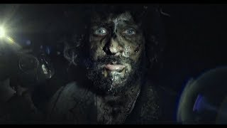 Blair Witch (2016) - Scariest Scene - Tunnel (Part Two | 1080p)