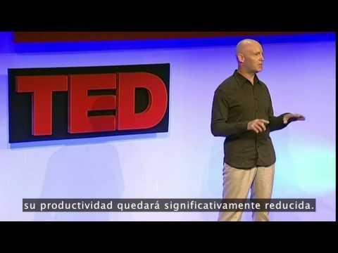 Julian Treasure: Las 4 maneras en que el sonido nos afecta - Dieticlar