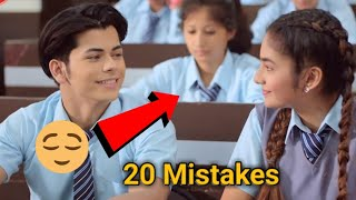 Video Mistakes In Gal Karke Song - Asees Kaur - Anushka Sen - Siddharth Nigam - Songs Sins download in MP3, 3GP, MP4, WEBM, AVI, FLV January 2017