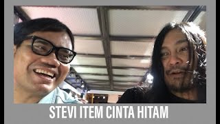 Video THE SOLEH SOLIHUN INTERVIEW : STEVI ITEM MP3, 3GP, MP4, WEBM, AVI, FLV Januari 2019