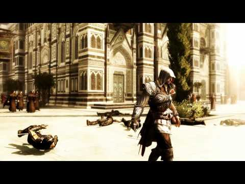 Mind blowing Assassin's Creed fan made trailer