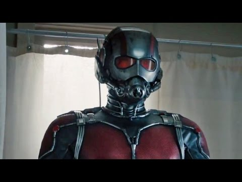 Where's All The Promotion For ANT-MAN? – AMC Movie News