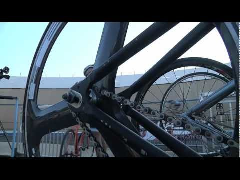 velo - The Chicago Velo Campus is home to the first velodrome built in the city in a generation. A temporary track is in place, awaiting the installation of a more ...