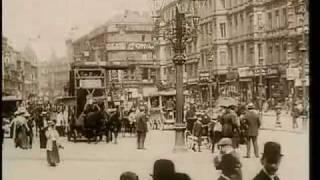 Lindenmarsch (Solang Noch Unter'n Linden) - Berlin Der 20er Jahre