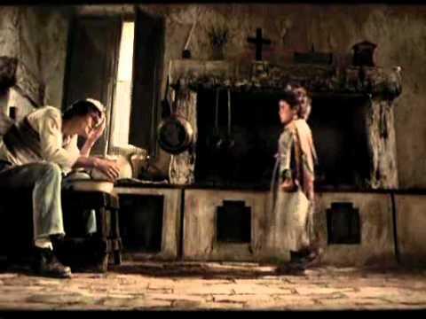 Nazareno Cruz Y El Lobo  cine argentino
