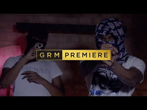 #410 TS x SMoney – Backpack [Music Video] | GRM Daily
