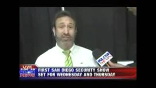 ZKAccess featured on Good Morning San Diego (CA/USA)