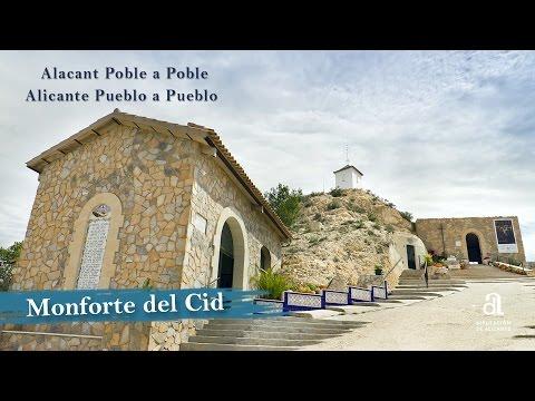 MONFORTE DEL CID. Alicante, pueblo a pueblo