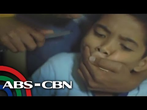 Boy - A video of a crying boy selling 'pandesal' spread around the internet stating that his earnings was robbed by a random guy. Watch to know what happened before the said incident. Subscribe...