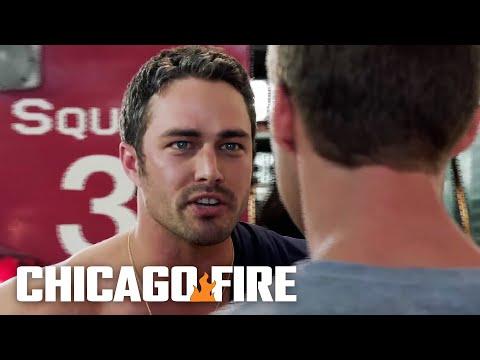 Трейлер сериала Пожарные Чикаго