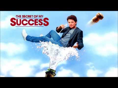 The Secret of My Succe$s Soundtrack (1987)