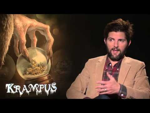 Krampus (Featurette 'Who Is Krampus?')
