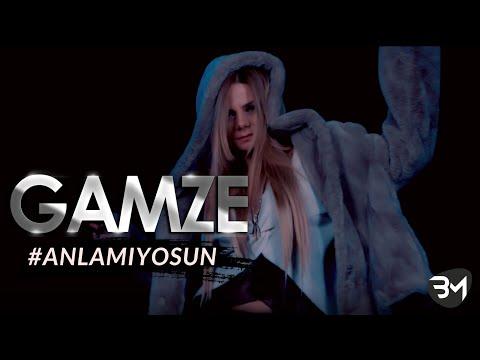 Gamze Anlamıyosun Official Video